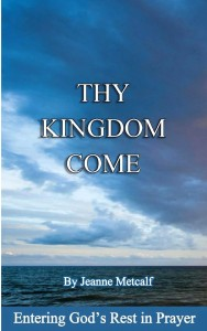 front cover of Thy Kingdom Come