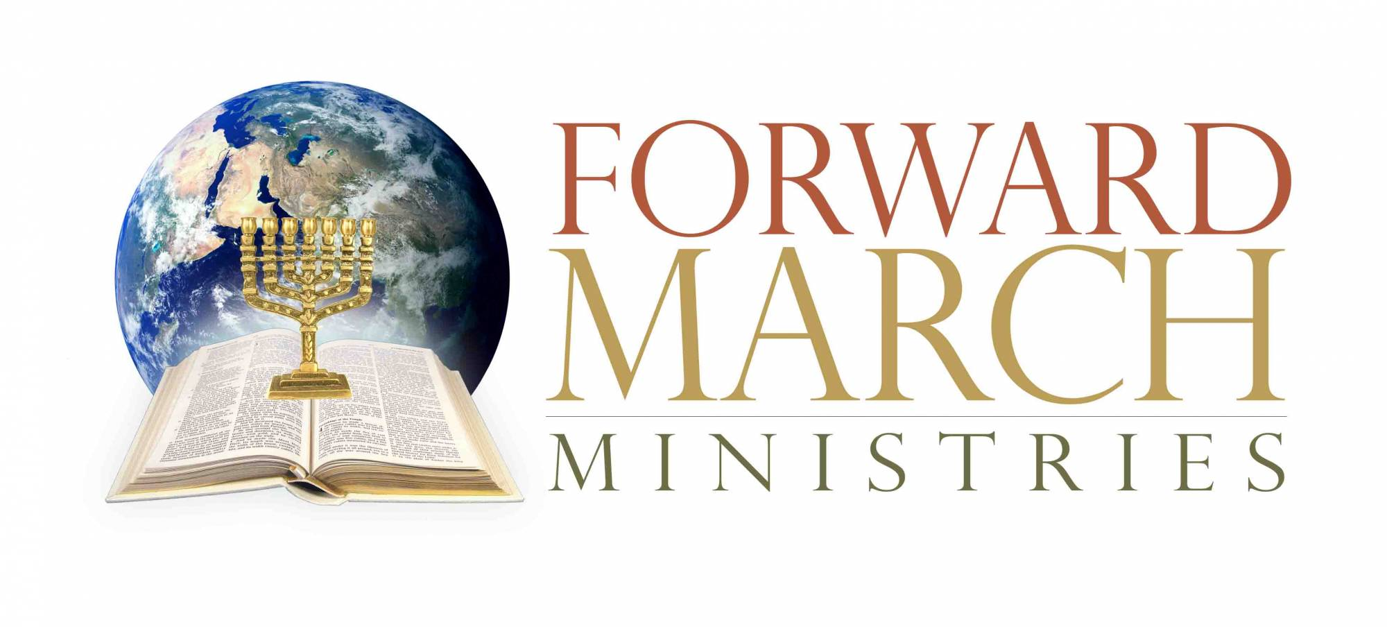 Forward March Ministries